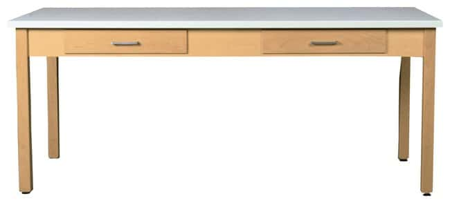 Diversified WoodcraftsArt/Planning Table:Furniture:Desks and Tables