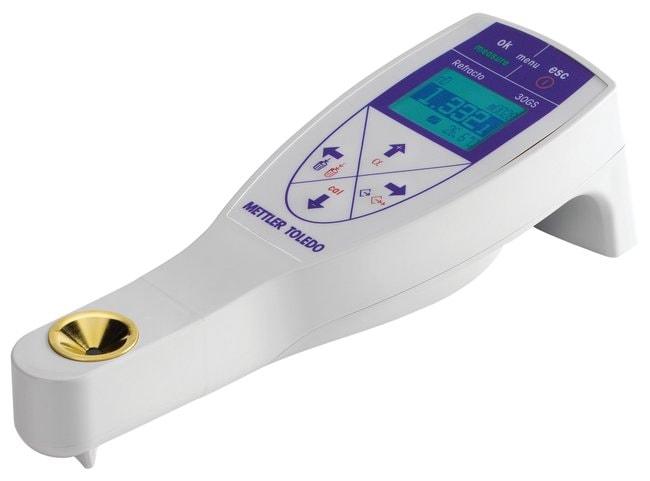 Mettler Toledo™Refracto™ 30GS Portable Refractometer Model 30GS Portable Refractometers
