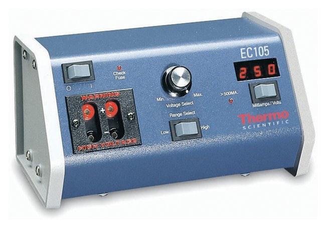 Thermo ScientificElectrophoresis Power Supplies Model 105:Gel Electrophoresis