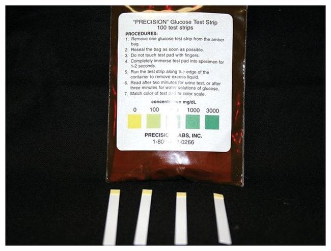 1 touch test strip