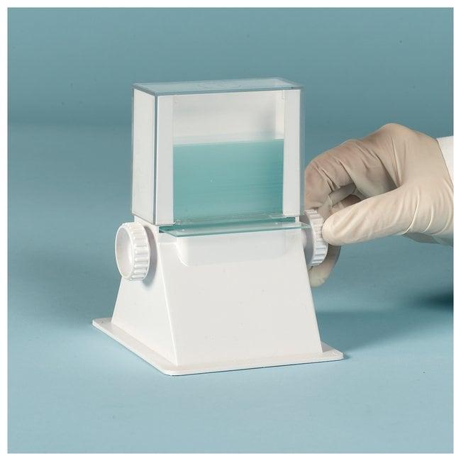 Bel-Art SP Scienceware Microscope Slide Dispensers  Stores around 72 slides