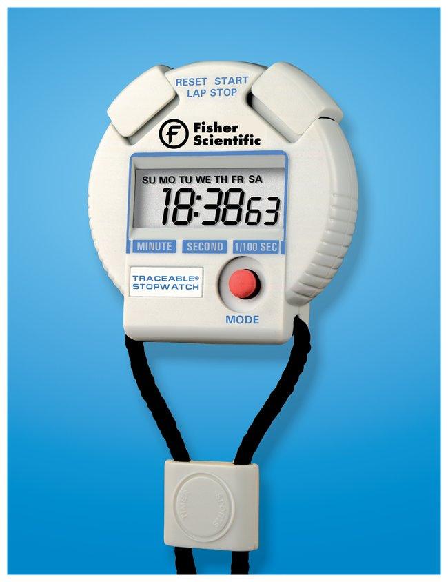 Fisherbrand Stopwatch/Chronograph  Stopwatch/Chronograph:Teaching Supplies