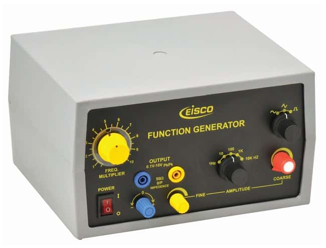 Eisco™Function Generators