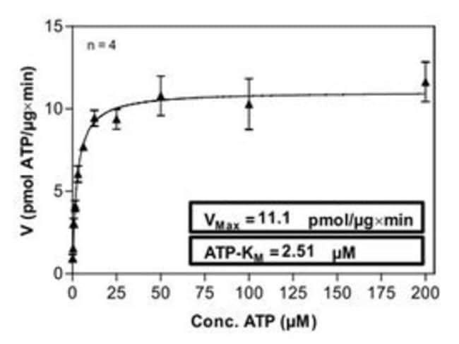 Abnova Human ITK (NM_005546, 1 a.a.- 620 a.a.) Full-length Recombinant