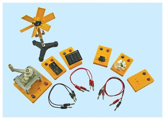 United Scientific SuppliespH, Indicators and Dyes STEM Kit pH, Indicators