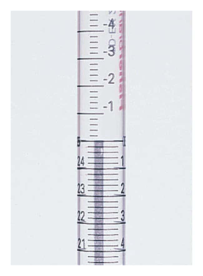 Fisherbrand™ Sterile Polystyrene Disposable Serological Pipets with Magnifier Stripe
