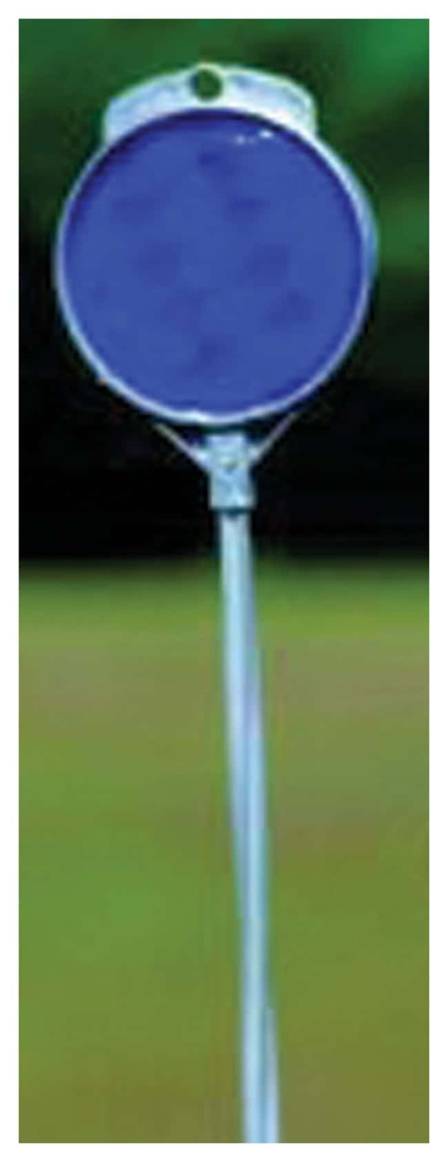 Accuform Signs Traffic Safety Signs: Ground Stake Reflectors Height: 1.2m