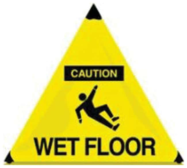 Accuform SignsHandy Cone Floor Signs:Facility Safety and Maintenance:Signs