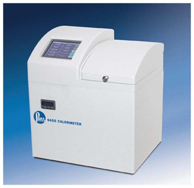 Parr™6400 Automatic Isoperibol Calorimeter