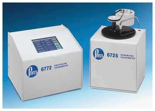 Parr6725 Semi-Micro Calorimeter:Specialty Lab Equipment:Calorimetry