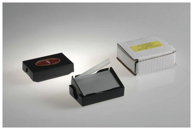 C.L. Sturkey C.L. Sturkey Gold Disposable Microtome Blades  Heavy Duty