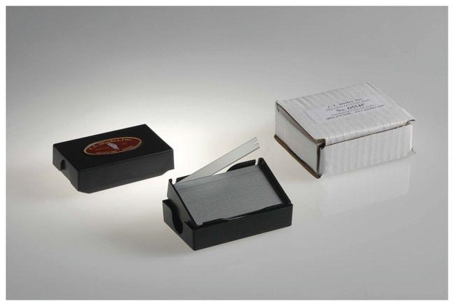 C.L. Sturkey C.L. Sturkey Premium Disposable Microtome Blades  Heavy Duty;
