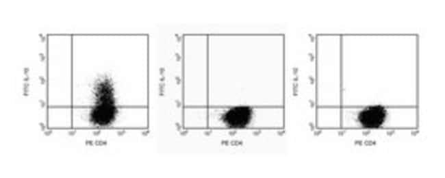IL-10 Rat anti-Mouse, FITC, Clone: JES5-16E3, BD 0.1mg; FITC IL-10 Rat anti-Mouse, FITC, Clone: JES5-16E3, BD