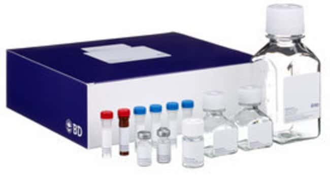 BDCytometric Bead Array (CBA) Human Enhanced Sensitivity Master Buffer Kit: Immunohistochemistry Kits and Reagents Protein Biology