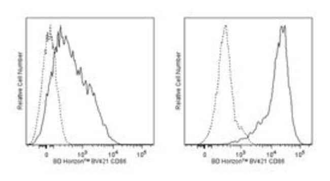 CD86 Rat anti-Mouse, Brilliant Violet 421, Clone: GL1, BD 50µg; Brilliant