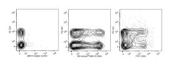 CD90.1 Mouse, BB515, Clone: OX-7, BD 50µg; BB515:Life Sciences