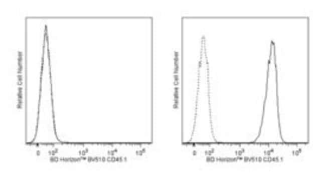 CD45.1 Mouse anti-Mouse, Brilliant Violet 510, Clone: A20, BD 50µg;