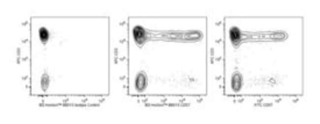 CD57 Mouse anti-Human, BB515, Clone: NK-1, BD 50 Tests; BB515:Life Sciences