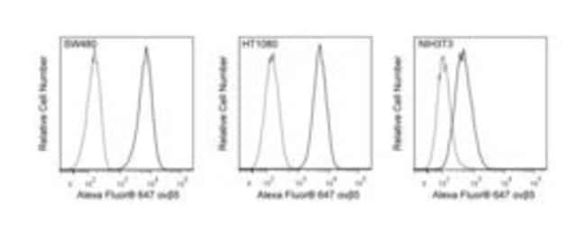 Ingegrin v5 Mouse, Alexa Fluor 647, Clone: ALULA, BD 50µg; Alexa Fluor