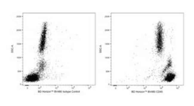 BDBV480 Mouse Anti-NHP CD45 25 tests:Protein Analysis Reagents