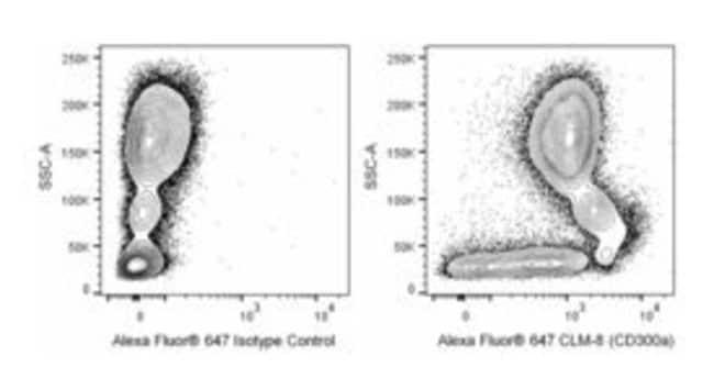 CLM-8 (CD300a) Mouse anti-Human, Alexa Fluor 647, Clone: MEM-260, BD 25μg;