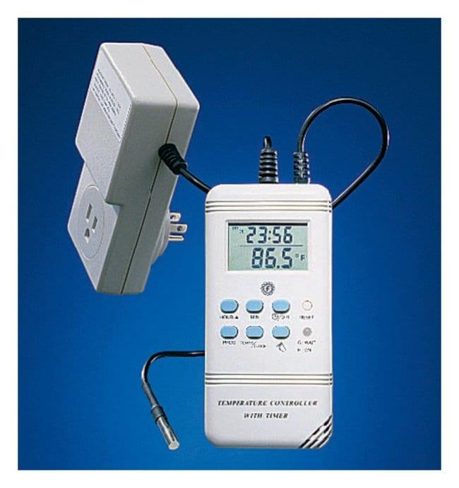 Fisherbrand™Traceable™ Digital Temperature Controller Digital temperature controller Distillery Lab Essentials
