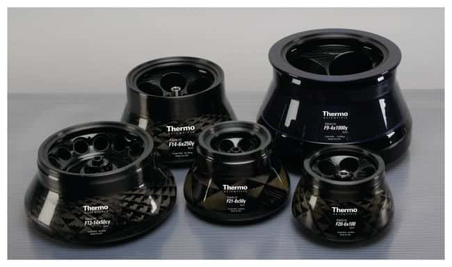 Thermo Scientific™ Fiberlite™ Rotor Adapters
