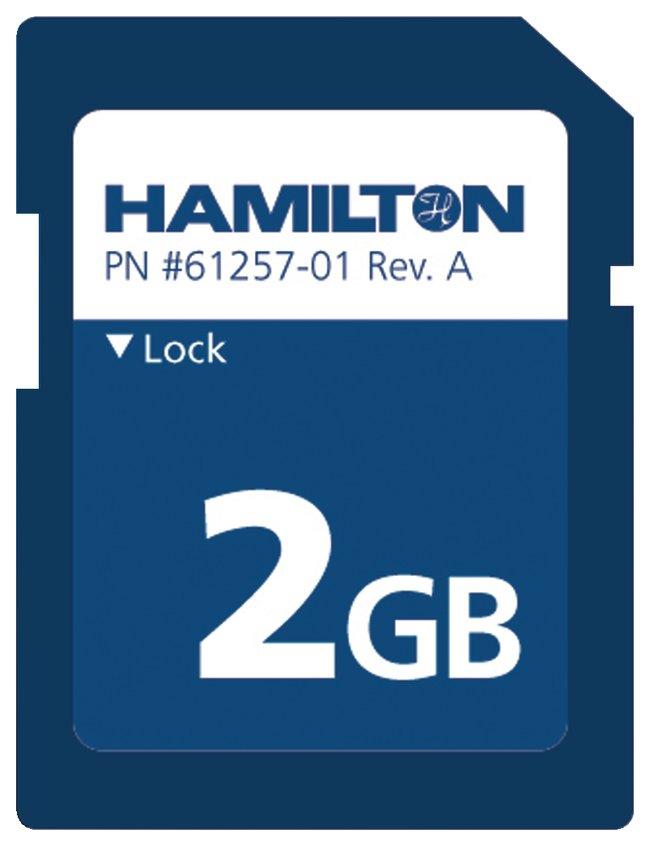 Hamilton™Microlab™ 600 Diluter/Dispenser System