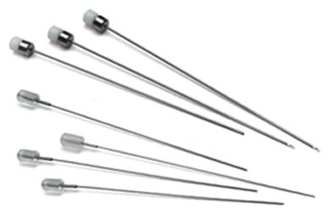 Hamilton™Small Hub Removable Needles (2.5 - 100μL Syringes)