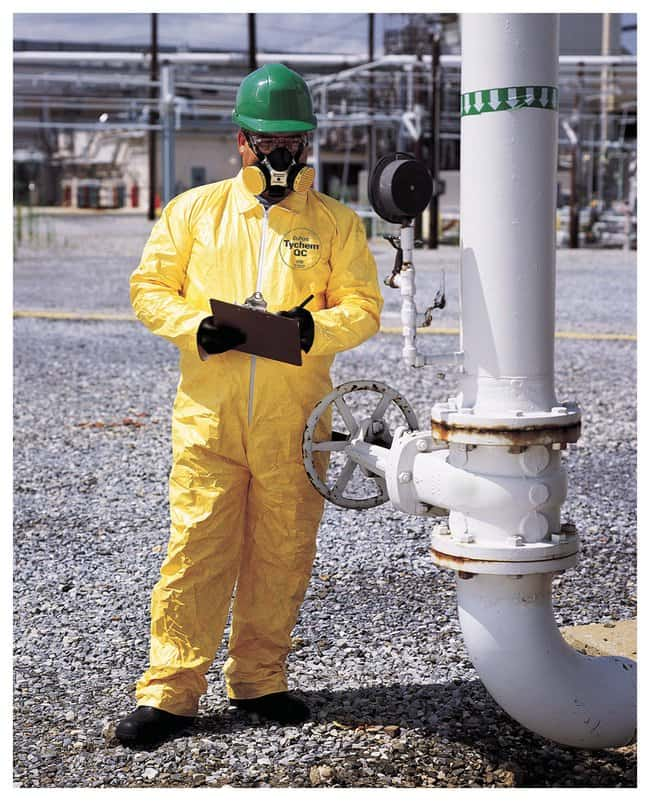 DuPont™ Tychem™ 2000 Series 125 Coveralls