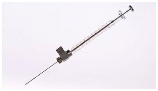 Hamilton™1700 and 1000 Series Gastight™ SampleLock™ Syringes, 22s Gauge Point Style: 2; Vol.: 100μL; 22s gauge Hamilton™1700 and 1000 Series Gastight™ SampleLock™ Syringes, 22s Gauge