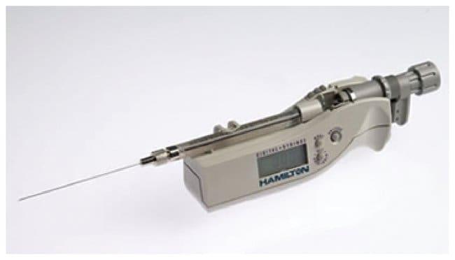 Hamilton™7000 Series Gastight™ and Microliter™ Digital Syringes: KH Termination