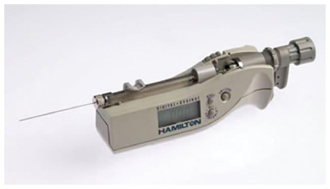 Hamilton™700 and 1700 Series Gastight™ and Microliter™ Digital Syringes 5μL; RN; Gauge: 26s Hamilton™700 and 1700 Series Gastight™ and Microliter™ Digital Syringes
