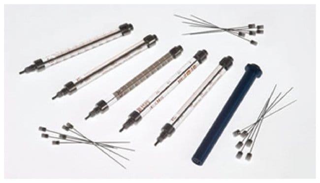 Hamilton™Microliter™ and Gastight™ Waters U6K HPLC Injection Valve Syringes