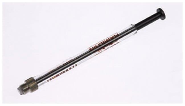 Hamilton™1700/1000 Series Gastight™ Instrumentenspritzen: AnschlusstypAD 50μL; AD; No Needle Included Hamilton™1700/1000 Series Gastight™ Instrumentenspritzen: AnschlusstypAD