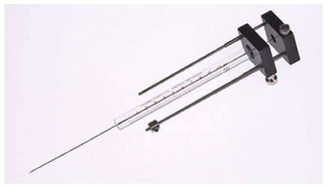 Hamilton™700 7000/1700 1000 Series Microliter™/Gastight™: N Termination