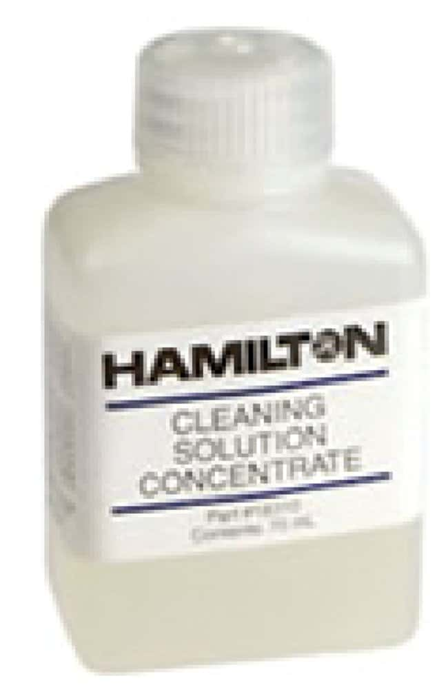 Hamilton Needle Cleaning Concentrate:Spatulas, Forceps and Utensils:Syringes