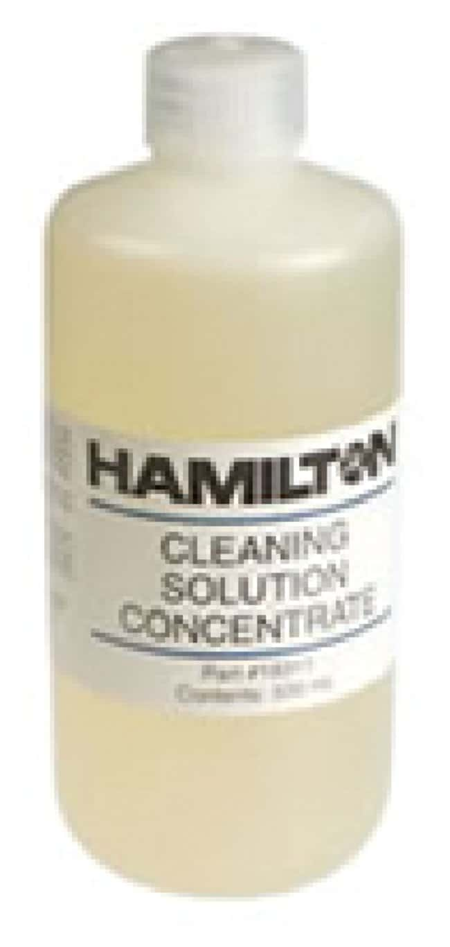 Hamilton Needle Cleaning Concentrate 500mL:Spatulas, Forceps and Utensils