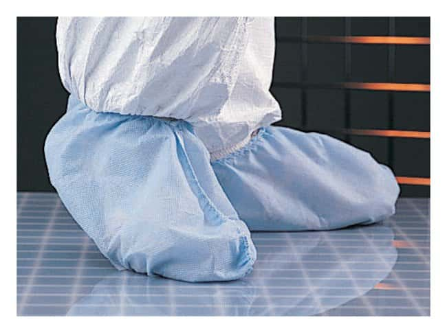Fisherbrand Heavyweight Polypropylene Shoe Covers:Gloves, Glasses and Safety:Lab