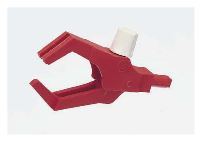 Harvard Apparatus Medium Nylon Clamps With extension stem; 1-3/4 in.; Color: