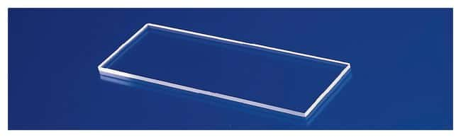 Fisherbrand Plain Glass Microslides :BioPharmaceutical Production:Production