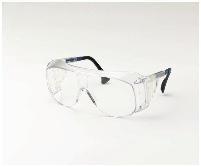 Honeywell Uvex Ultraspec 2001 OTG Safety Glasses Lens Tint: Clear; Lens
