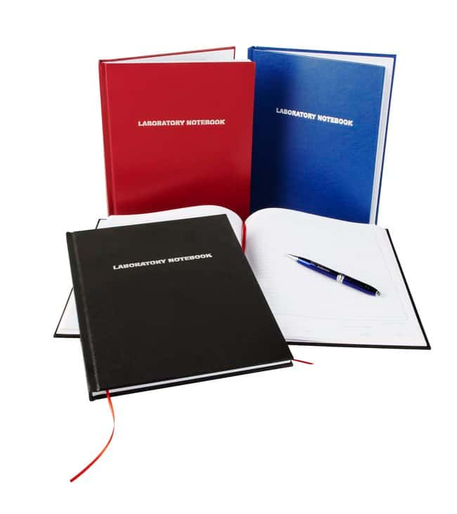 Fisherbrand Laboratory Notebooks:Gloves, Glasses and Safety:Facility Maintenance