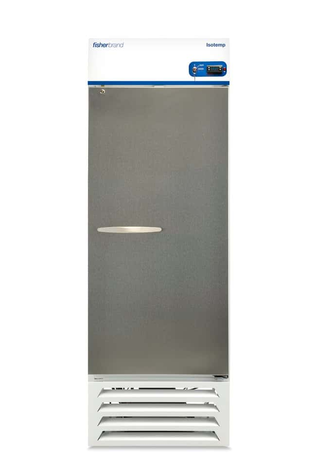 Fisherbrand™ Isotemp™ General Purpose Laboratory Refrigerators, Solid-Stainless Steel Door