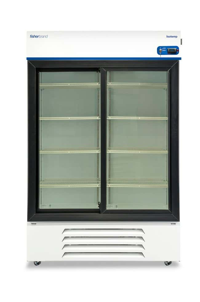 Fisherbrand™ Isotemp™ General Purpose Laboratory Refrigerators, Sliding Glass Door