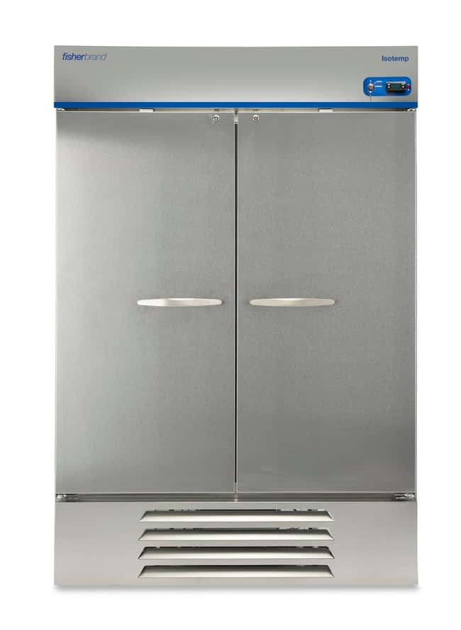 Fisherbrand Isotemp General Purpose Laboratory Refrigerators, Solid-Stainless