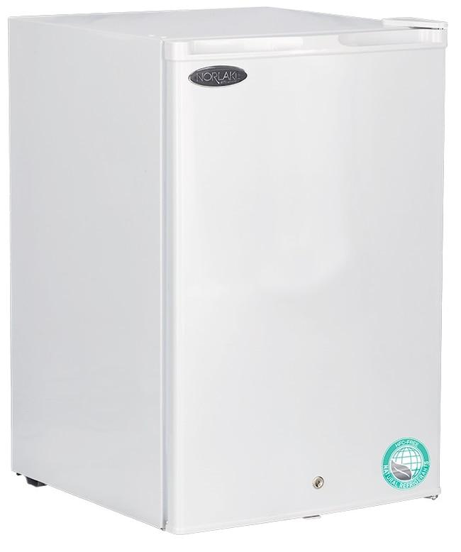 Norlake ScientificGeneral Purpose Undercounter Refrigerator, Freestanding,
