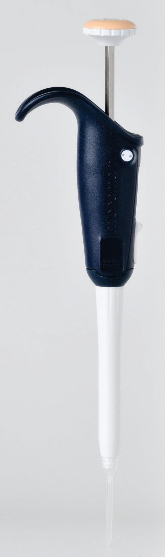 GilsonMICROMAN E Positive Displacement Pipettes Model: M100E; Vol.: 10