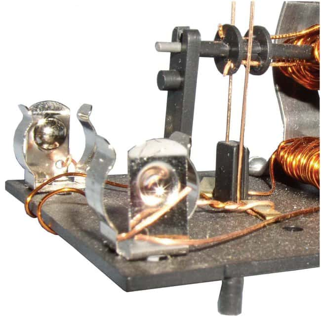 Science First™Basic Electric Motor Kit
