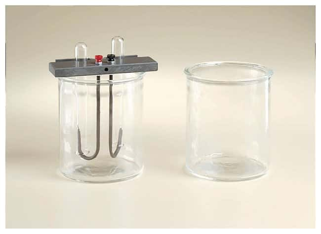 Cylindrical Battery Jars